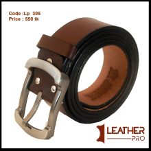 High Quality Genuine Leather Men's Belt  Male Genuine Strap Pin Buckle Casual Belt For Men
